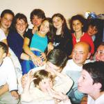 La fête du 20 juin 199
